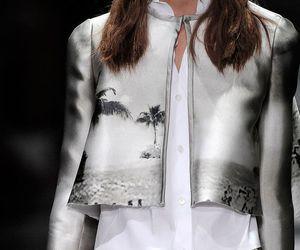 fashion, Prada, and shorts image