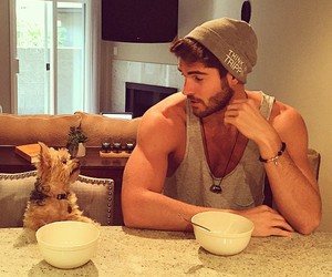 cute, nick bateman, and boy image