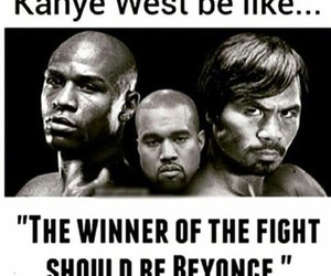 funny, beyoncé, and fight image