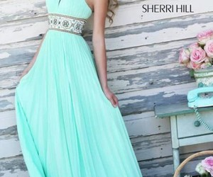 dress and sherri hill 11251 image