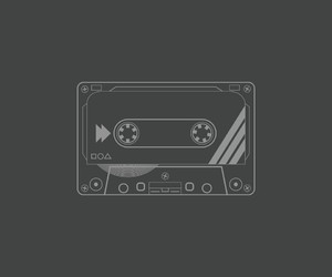 background, grey, and music image