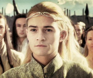 orlando bloom and Legolas image