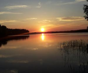 beautiful, lake, and landscape image