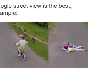 bike, fun, and funny image