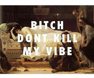 kill, vibe, and dontkillmyvibe image