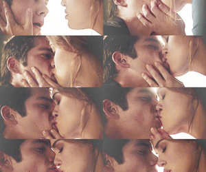 kiss, dylan obrian, and otp image