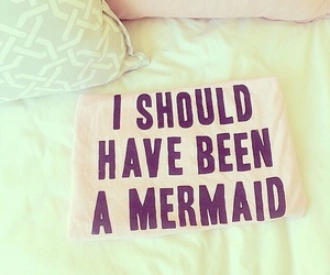 mermaid, fashion, and luxury image