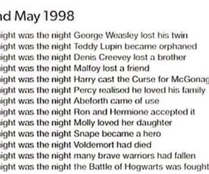 harry potter, hogwarts, and 17 years image