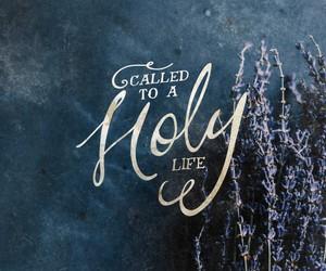 beauty, Christ, and faith image