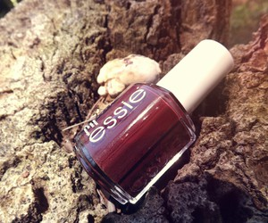 beauty, cakes, and essie image