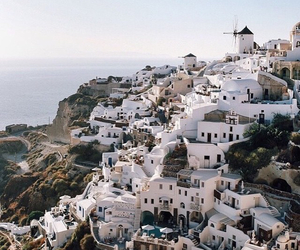 Greece, travel, and city image