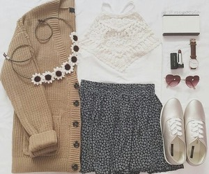fashion, love, and style image