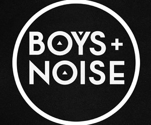 boys and noise image