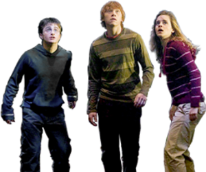 hermione, png, and potter image