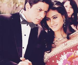 bollywood, girl, and sharukh khan image