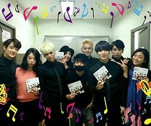 SHINee, f(x), and my girls and my boys image