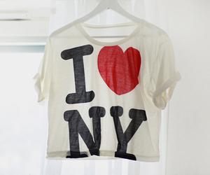 fashion, ny, and new york image