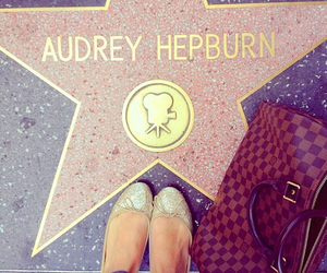 audrey hepburn, stars, and hollywood image