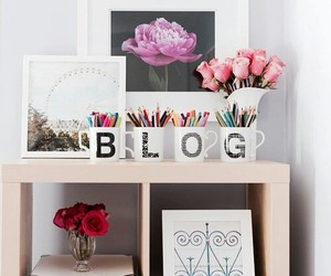 home style, Inspire me, and girly stuff image