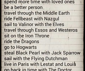 doctor who, harry potter, and lord of the rings image