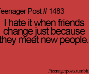 teenager post, teenager posts, and friends image