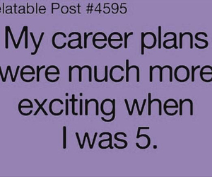 career, quotes, and life image