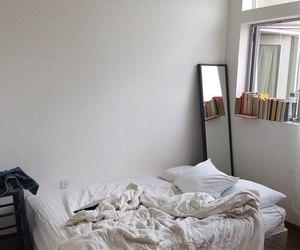 bed, snapchat, and fashion image