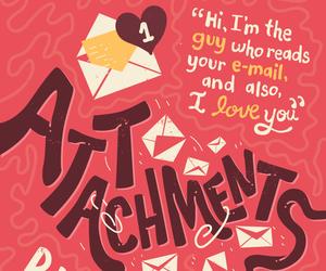 books, read, and attachments image