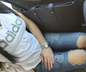 accessoires, adidas, and outfit image