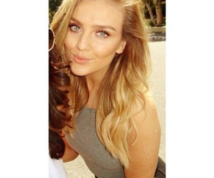 perrie edwards, blonde, and little mix image