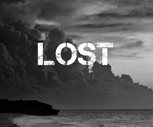 lost and wallpaper image