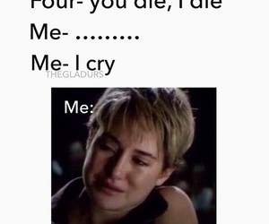 books, cry, and tobias image