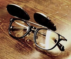 glasses and shades image