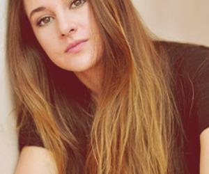 beautiful, girl, and Shailene Woodley image