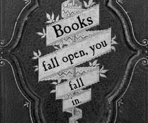 books and magic image