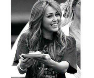 miley cyrus and long hair image