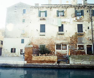 house, venice, and indie image