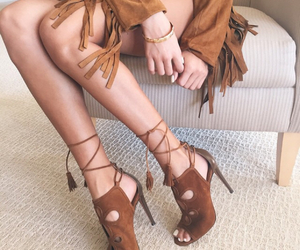 camel, festival, and heels image