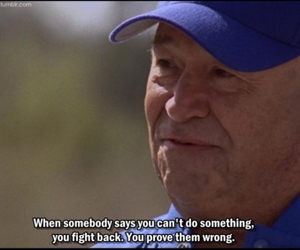 one tree hill and coach whitey image