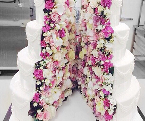 bakery, bouquet, and gentleman image