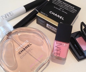nars and chanel image