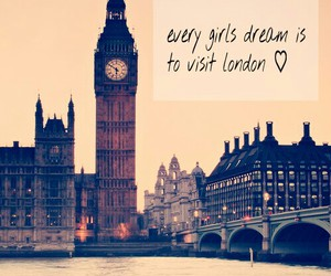 girls, london, and england image