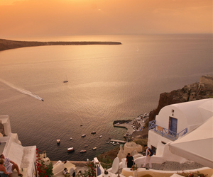 Dream, Greece, and paradise image