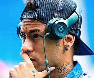 neymar, neymar jr, and Barcelona image