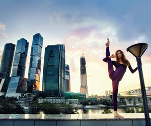 ballet, beautiful, and city image