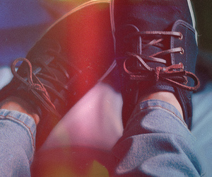 shoes, hipster, and photo image