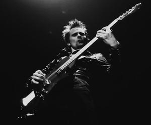 Matt Bellamy, muse, and rock image