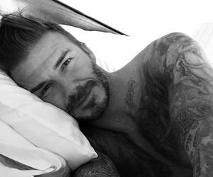 David Beckham, Hot, and sexy image