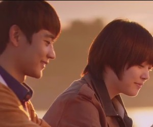 Minho, sulli, and to the beautiful you image