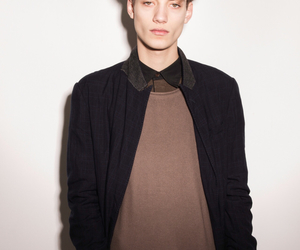 male model and serge rigvava image